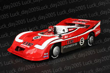 Exoto Diecast Porsche 917/30 CAM2 #6 1975 1/18