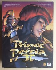 Jeu PC BIG BOX PRINCE OF PERSIA 3D