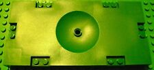 LEGO SPORTS GREEN SOCCER FOOTBALL FIELD PIECE BASE PLATE SECTION 8X16