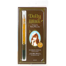 Koji Dolly Wink Eyebrow Pencil II 01 Honey Beige