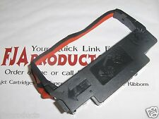 6 Compatible Epson ERC -38B/R Black/red ink ribbons-TM-U220B TM-U220D TMU220B