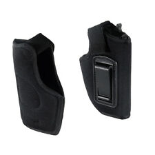 Leapers PVC-H388B UTG Concealed Belt Holster Right Handed Polyester Black