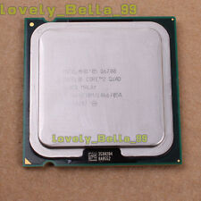 Intel Core 2 Quad Q6700 2.66GHz 8MB LGA775 Quad-Core (HH80562PH0678MK) Processor