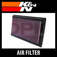 K&N High Flow Replacement Air Filter 33-2031-2 - K and N Performance Part
