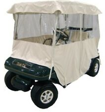 GOLF CART 4 SIDED ENCLOSURE CLUB CAR EZGO YAMAHA COVER