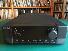 Cyrus 8vs2 Analogue Integrated Amplifier in excellent condition