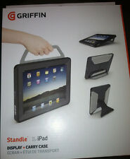 Griffin Standle for iPad 1st Generation Case / Stand GB01685 Brand New