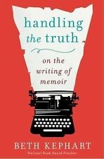 Handling the Truth: On the Writing of Memoir-ExLibrary