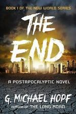 THE END (9780142181492) - G. MICHAEL HOPF (PAPERBACK) NEW