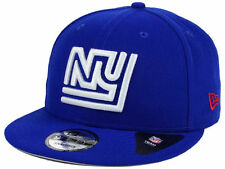 New York Giants New Era NFL Historic Vintage 9FIFTY Snapback Cap