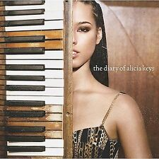 The Diary of Alicia Keys Keys, Alicia Audio CD
