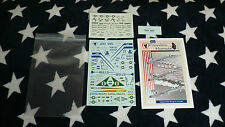 Eagle Strike Decals 48128 F/A-18C Freedom Hornets Part II
