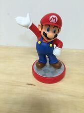 Nintendo Amiibo Super Mario Series Wave MARIO Super Mario Bros Wii U