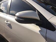TOYOTA RAV4 signal auto-folding door mirror assembly/PUDDLE Light (2013~2017)
