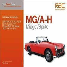 MG/A-H Midget/Sprite: Your Expert Guide to Common Problems & How to Fix Them (Au