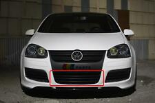 VW GOLF GT V 05-08 NEW GENUINE FRONT BUMPER LOWER CENTER GRILL 1K0853677C