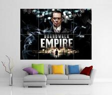 BOARDWALK EMPIRE SEASON SERIES 1 2 GIANT WALL ART PRINT POSTER H134