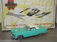 Ford Thunderbird 1955 van Matchbox Collectibles in Box *24415