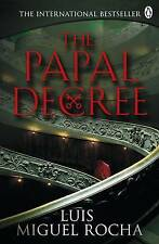 The Papal Decree by Luis Miguel Rocha (Paperback, 2011)
