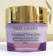 Estee Lauder Advanced Time Zone Age Reversing Creme 50ml - New - Unboxed