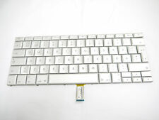 "99% NEW Swedish Keyboard Backlit for Macbook Pro 15"" A1260 US Model Compatible"
