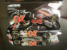 Dave Blaney #07 Jack Daniels Country Cocktails Cola 2005 Chevrolet Monte Carlo