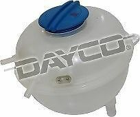 DAYCO COOLANT EXPANSION TANK FOR VOLKSWAGEN TRANSPORTER 1.9 2.0 T5 AXB AXA 04-10