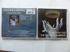 CD Album THE GOLDEN EARRING Eight miles high RB 66.202 Psyché