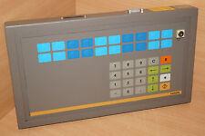 Siemens 6FD1003-0GB00 24V Bedienpult Touchpad  Drupa Bediengerät