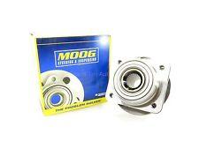 NEW Moog Wheel Bearing & Hub Assembly Front 513075 Chrysler Dodge 1989-1995