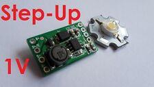 LED Treiber 300mA PR4404 * Bausatz * Driver Step-UP ab 1V Konstantstromquelle