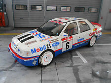 FORD SIERRA RS COSWORTH 4x4 MIS. a RALLY TOUR DE CORSE Delecour RAR otto 1:18