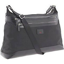 Tumi トゥミ 24116 Townhouse CrossBody Messenger Laptop Bag Leather Men Women Gift N