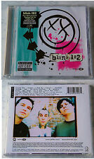 BLINK-182 - Blink-182 .. 2003 Geffen CD + Videos TOP