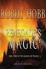 Rengade's Magic The Soldier Son Trilogy, Book 3)