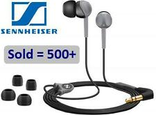 100% Original Sennheiser CX 180 Street II In-ear-Headphone Headset ear phone