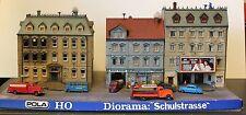 Loco 1250*Pola Diorama*1:87*HO*Ehemals Händlerschaufensterdeko*Berlin Wedding*