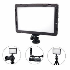Air Ultra Thin LED Video Light Dimmable Flat Panel Light Pad for Camera & DV