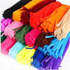 New Colorful Chenille Stems Pipe Cleaners DIY Materials Kids Education Toys