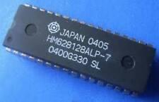 5 pcs HITACHI HM628128BLP-7 DIP-32 1 M SRAM (128-KWORD X 8