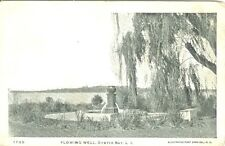 Oyster Bay Long Island NY The Old Flowing Well