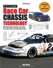 Advanced Race Car Chassis Technology : Winning Chassis Design and Setup for...