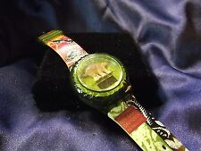 Child's Jurassic Park  Watch **Cute** BB-605