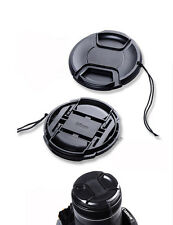 67mm Snap-on STYLE Front Lens Cap for Canon Nikon Sony Pentax DSLR 67mm lens