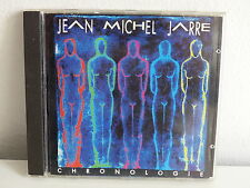 CD ALBUM JEAN MICHEL JARRE Chronologie FDM 36152 2