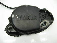 #3046 Yamaha DT175 DT 175 Enduro Engine Side / Clutch Cover (C)