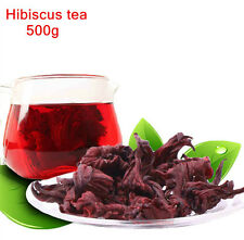 500g 2016 health care Roselle tea,hibiscus tea, Natural weight loss dried flower
