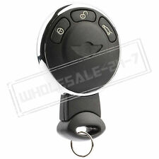 Replacement For 2007 2008 2009 2010 Mini Cooper Key Fob Remote