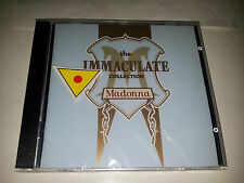 cd musica pop internazionale MADONNA IMMACULATE COLLECTION