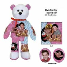 Be My Teddy Bear Elvis Presley EPE Collector Bear - GREAT GIFT IDEAL